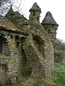 Abandoned Houses 8
