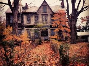 Abandoned Houses 83