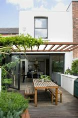 Awesome Modern Pergola Design Ideas17