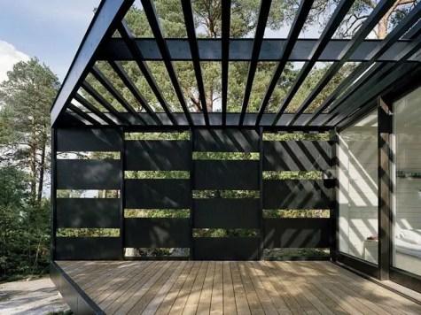 Awesome Modern Pergola Design Ideas20
