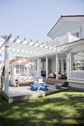 Awesome Modern Pergola Design Ideas26