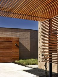Awesome Modern Pergola Design Ideas7