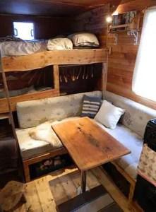 Badass DIY Camper Van Inspiration 11