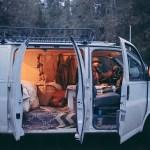 Badass DIY Camper Van Inspiration 2