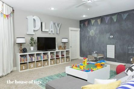 Basement Playroom Ideas 101