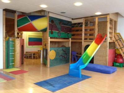 Basement Playroom Ideas 102