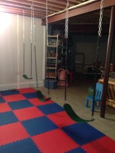 Basement Playroom Ideas 103