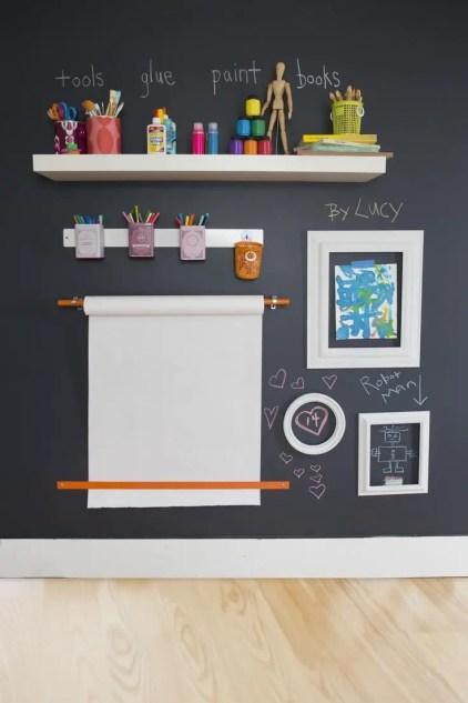 Basement Playroom Ideas 104