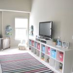 Basement Playroom Ideas 12