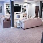 Basement Playroom Ideas 14