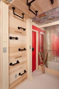 Basement Playroom Ideas 30