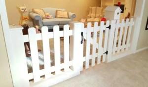 Basement Playroom Ideas 4