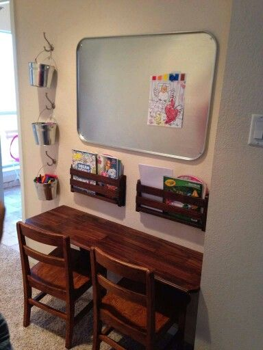 Basement Playroom Ideas 41