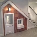 Basement Playroom Ideas 60