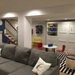 Basement Playroom Ideas 63