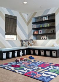 Basement Playroom Ideas 68