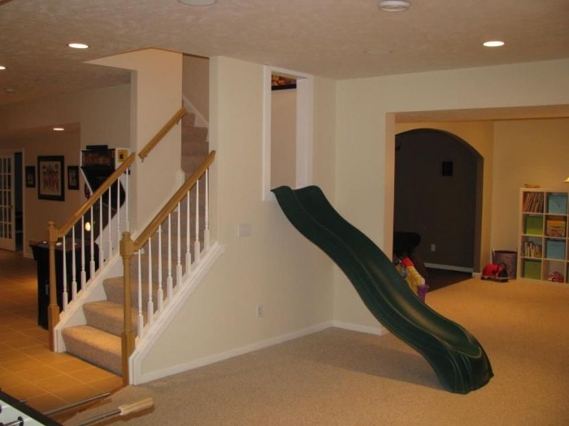 Basement Playroom Ideas 82