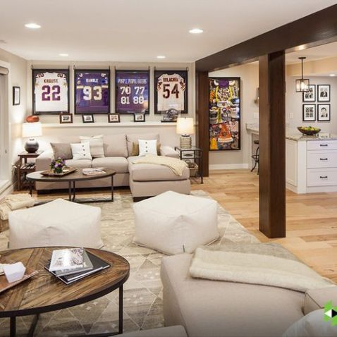 Basement Playroom Ideas 98