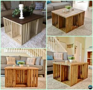 Best Coffee Tables 25