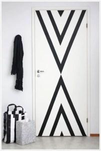 Black And White Decor 19