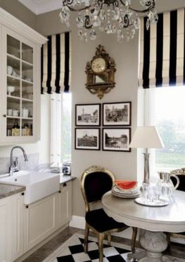 Black And White Decor 25