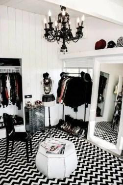Black And White Decor 43