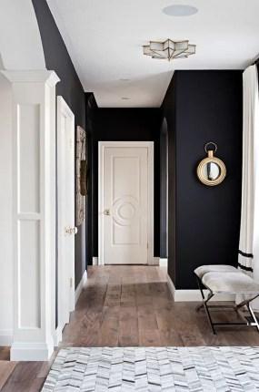 Black And White Decor 57