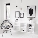 Black And White Decor 64