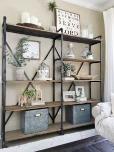 Bookshelf Styling Tips, Ideas, And Inspiration 17