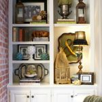 Bookshelf Styling Tips, Ideas, And Inspiration 27