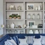 Bookshelf Styling Tips, Ideas, And Inspiration 33