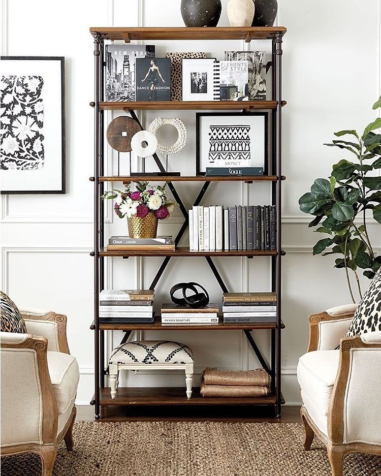 Bookshelf Styling Tips Ideas And Inspiration 38