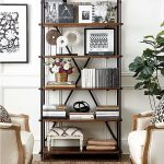 Bookshelf Styling Tips, Ideas, And Inspiration 38