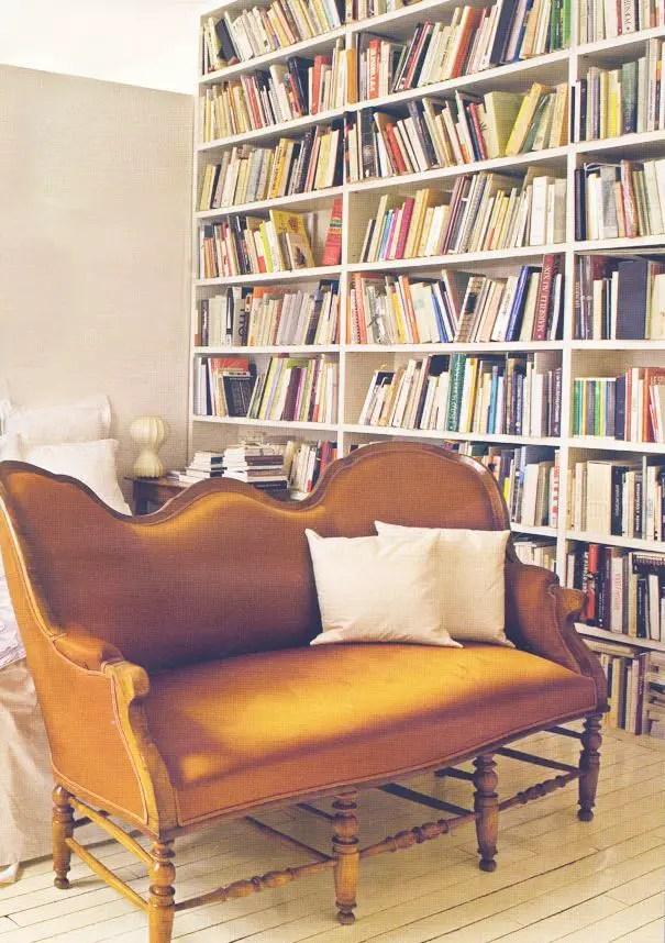 Bookshelf Styling Tips, Ideas, And Inspiration 4