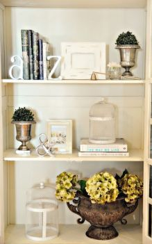 Bookshelf Styling Tips, Ideas, And Inspiration 7
