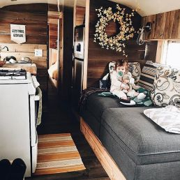 Camper Remodel Ideas 18