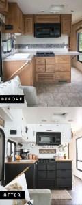 Camper Remodel Ideas 88