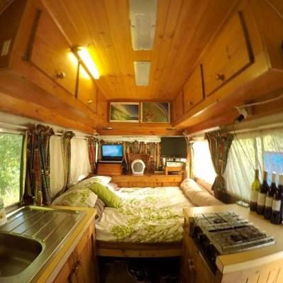 Camper Van Ideas 10