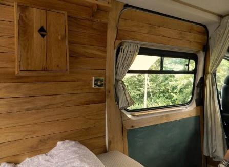 Camper Van Ideas 15