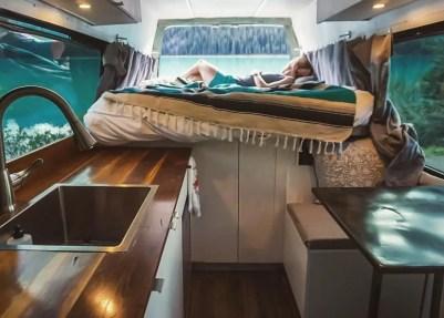 Camper Van Ideas 19