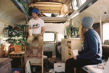 Camper Van Ideas 30