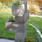 Cinder Block Ideas 14