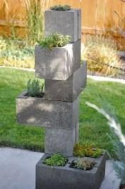 Cinder Block Ideas 22