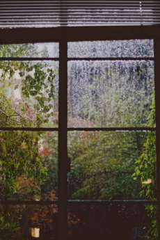 COZY, RAINY DAYS 26