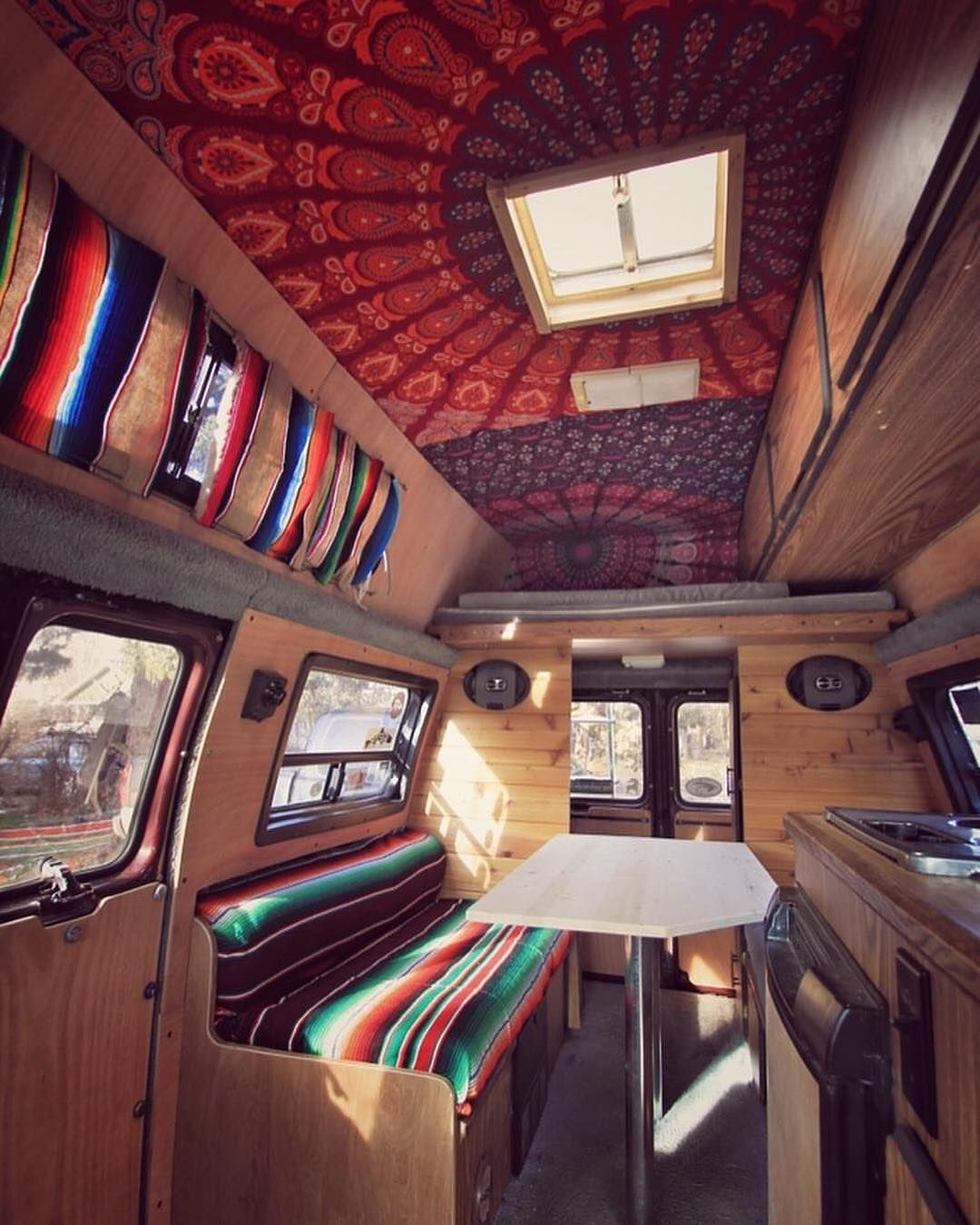 Crazy Van Decoration Ideas 24
