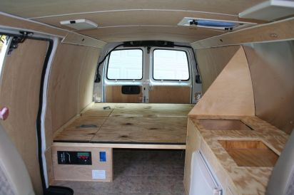 Crazy Van Decoration Ideas 32