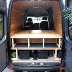 Crazy Van Decoration Ideas 45