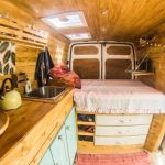 Crazy Van Decoration Ideas 52