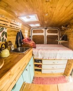 Crazy Van Decoration Ideas 52