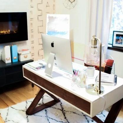 Creative Home Office 13